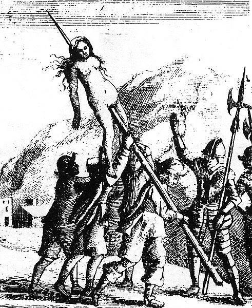 O Massacre dos Valdenses
