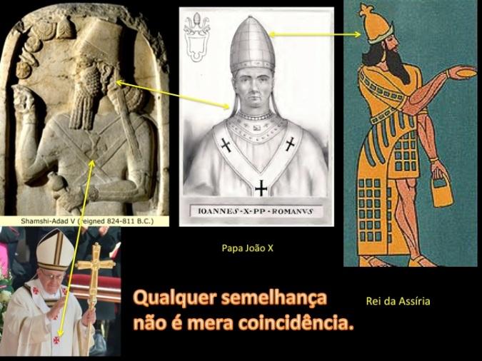 Paganismo na Igreja Católica