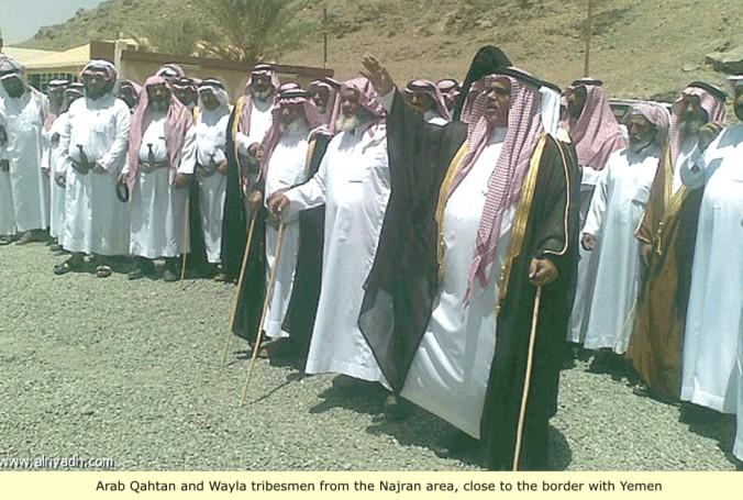 Arab_tribe