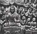 Buddha12disciples