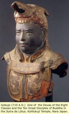 Japan Gobujo