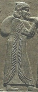 Hebreu antigo