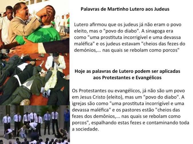 Filosofia de Martinho Lutero