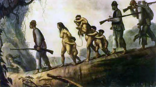 Slaved.guarani.debret
